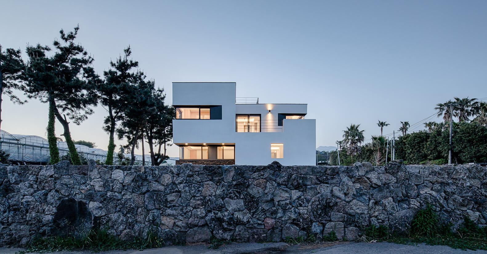 Купить дом в южной корее купить многоквартирный дом в германии